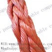 Qingdao  pangu manila rope  mussel farming  mooring rope marine rope suppliers