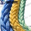 Qingdao pangu  high strength uhmwpe marine ropes