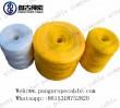 Qingdao pangu banana  tomato twine polypropylene line manufacturers in china