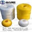 Qingdao pangu round baler for supply mini 16000 baler