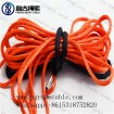 pangu rope winch line use for atv winch  recovery winch  winch bumpers